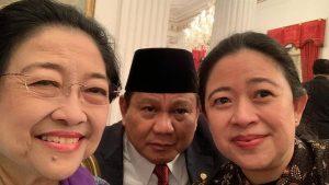Prabowo Kembali Bertengger Dalam Survei Capres