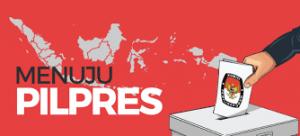 Indobarometer: Ganjar, Prabowo dan RK Jadi Unggulan