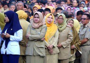 Ribuan PNS Protes THR Kecil, Netizen: Gak Bersyukur
