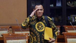 75 Pegawai KPK Tak Lolos Tes ASN Terancam Dipecat, Ini Kata Firli Bahuri