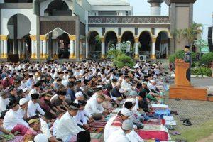 Anies Bilang Boleh Shalat Idul Fitri Di Masjid, Asal…