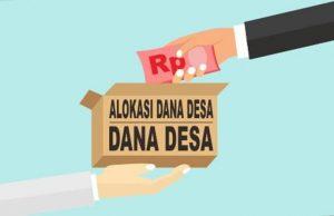 Cegah Korupsi, LSM Gagak Minta Semua Kades di Ogan Ilir Laporkan Harta Kekayaan