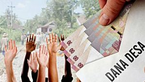 Kucuran Dana Desa Melimpah, Saatnya Kades Wajib Lapor LHKPN