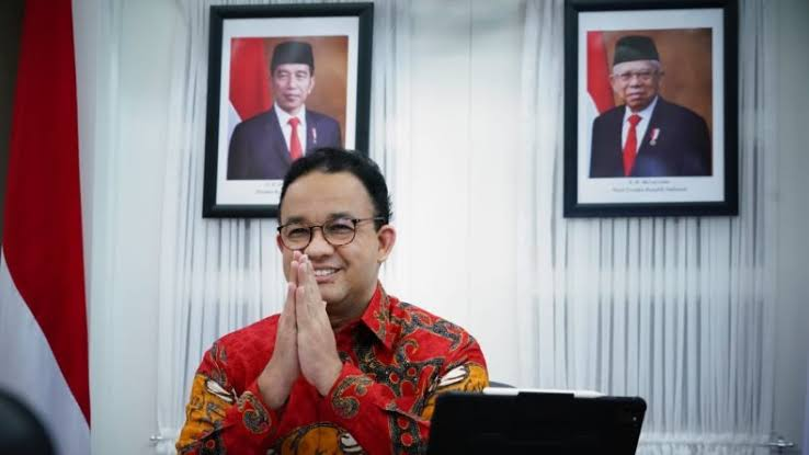 Anies Divonis Bersalah Dalam Gugatan Polusi Udara Jakarta