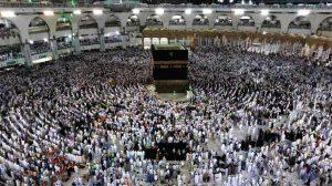 Breaking News! Pemerintah Resmi Batalkan Keberangkatan Haji 2021