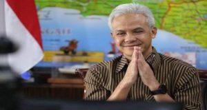 Dinilai Terlalu Ambisius Jadi Presiden, Ganjar Pranowo Tak Diundang ke Acara PDIP