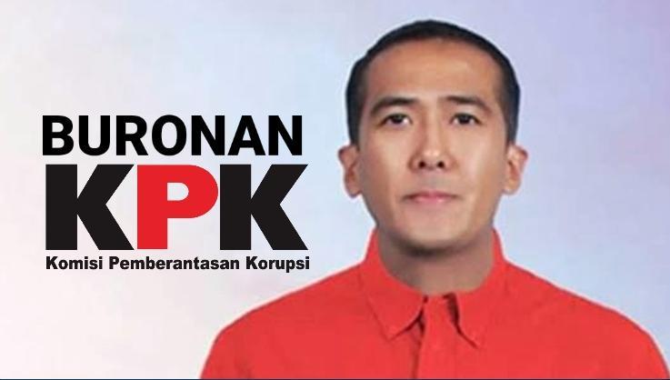 KPK Deteksi Lokasi Harun Masiku di Luar Negeri