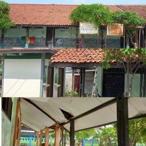 Miris! Proposal Renovasi Sekolah Belum Disetujui, Tapi Pembangunan Toilet Viral Terlaksana