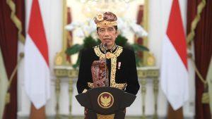 Presiden Jokowi: Tunjukkan Pada Dunia Bali Aman Dikunjungi