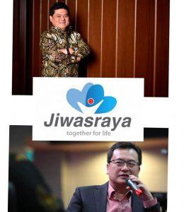 Sidang Lanjutan Jiwasraya, JPU Gagal Buktikan Aliran Dana Heru Hidayat ke Bentjok