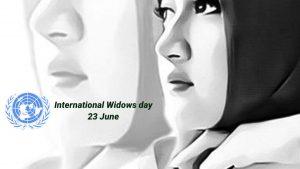 Tahu Gak Kamu, Ternyata 23 Juni  Hari Janda Internasional Lho