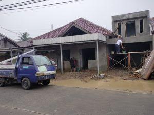 Diduga Bekingi Bangunan Langgar Izin, Kasie Trantib Kecamatan Pinang Beri Pernyataan Kontroversial