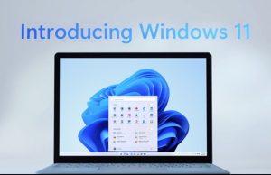 Simak Fitur Canggih Windows 11 Yang Baru Dirilis
