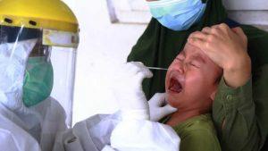 Duh! 1.244 Anak di DKI Terinfeksi Covid-19 Dalam Sehari