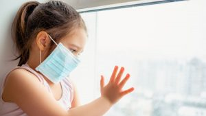 WHO Ungkap Jutaan Anak Tak Divaksinasi Dasar Selama Pandemi Covid-19