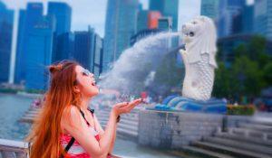 Singapura Akan Anggap Covid-19 Layaknya Flu Biasa
