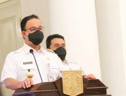 Seluruh Sektor di Jakarta Mewajibkan Syarat Sudah Vaksinasi