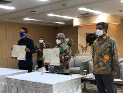 Dorong Kinerja BTN Solusi, Bank BTN Gandeng PT Indofarma
