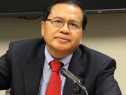 Jerry Massie Sebut Prediksi Ekonomi Rizal Ramli Selalu Terbukti