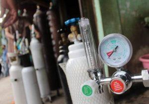 Pemerintah Berencana Impor Oksigen