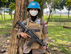 Sempat Insecure, Kisah Anak Petani Cabai Kini Jadi Pasukan Pengamanan PBB