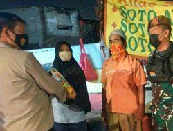 Patroli Wilayah Tanjung Priok Digencarkan Selama PPKM Level 4