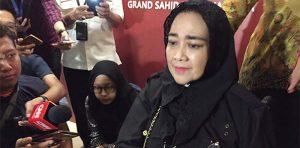 Hot News! Rachmawati Soekarno Putri Wafat