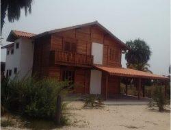 Perusahaan Portugis Tawarkan Rumah Mewah Kepada Menteri Angola João Batista Borges Untuk Dapatkan Kontrak 500 Juta Euro