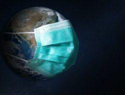 Angka Infeksi Tertinggi di Dunia, Media Asing Sebut Indonesia Jadi Pusat Penularan Covid-19