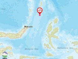 Warga Kepulauan Talaud Tetap Beraktivitas Karena Tak Rasakan Guncangan Gempa 6,2 M