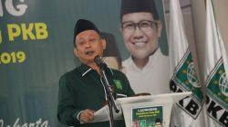 Sambangi Warga Yang Sedang Isoman, Ketua DPW PKB DKI : Ini Tanggung Jawab Bersama