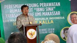 Pelapor Kasus Pencatutan Nama Perusahaan Sebut Yayasan UMI Akui Keterlibatan Sudarman