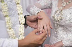 Agama Islam Memperbolehkan Menikah Tanpa Restu, Asal..
