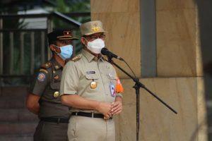 Anies: Jakarta Sedang Genting dan Darurat