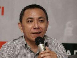 Jerry Massie: Indonesia Bisa Lockdown Jika Anggaran Infrastruktur Dihentikan