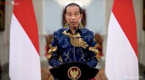 Breaking News! Jokowi Umumkan PPKM Darurat Jawa dan Bali