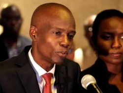 Presiden Haiti Tewas Ditembak Dikediamannya, Sejumlah Pemimpin Dunia Bereaksi