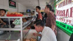 TNI-Polri Diminta Awasi Pengunjung Warteg, Polda Metro Jaya: Habis Semua Polisi
