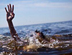 Tim SAR Masih Berupaya Cari Korban Tenggelam di Pantai Pelabuhanratu
