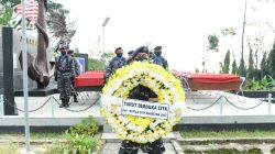 Kasal Perintahkan Bongkar Makam Pahlawan dan Dipindahkan ke Tempat Layak di Tegal