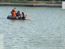 Evakuasi Korban Tenggelam Danau Sunter, Tim SAR Akan Menyelam