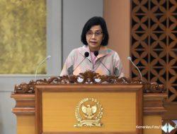 Menkeu: Rp255,3 Triliun Disiapkan Untuk Anggaran Kesehatan 2022