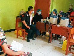 200 Dosis Vaksin Disiapkan LMP Untuk Masyarakat di Jakarta Timur