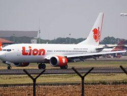Lion Air PHK 8.000 Karyawan