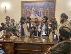 Belum Mau Akui Kepemimpinan Taliban, Ini Alasan Pemerintah RI