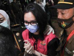 Setelah Tuai Kritik, Akhirnya Jaksa Pinangki Dieksekusi ke Lapas Tangerang