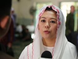 Jelang RUPS, Yenny Wahid Mundur Dari Komisaris Garuda Indonesia