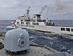 Banyak Kapal Asing di Natuna, Bakamla Beri Penjelasan Begini