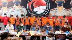 Ratusan Butir Ekstasi Dalam Speaker Gagal Diselundupkan ke Makassar
