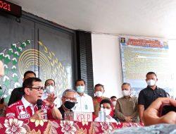Seorang Napi Teroris Ikut Tewas Dalam Kebakaran Lapas Tangerang
